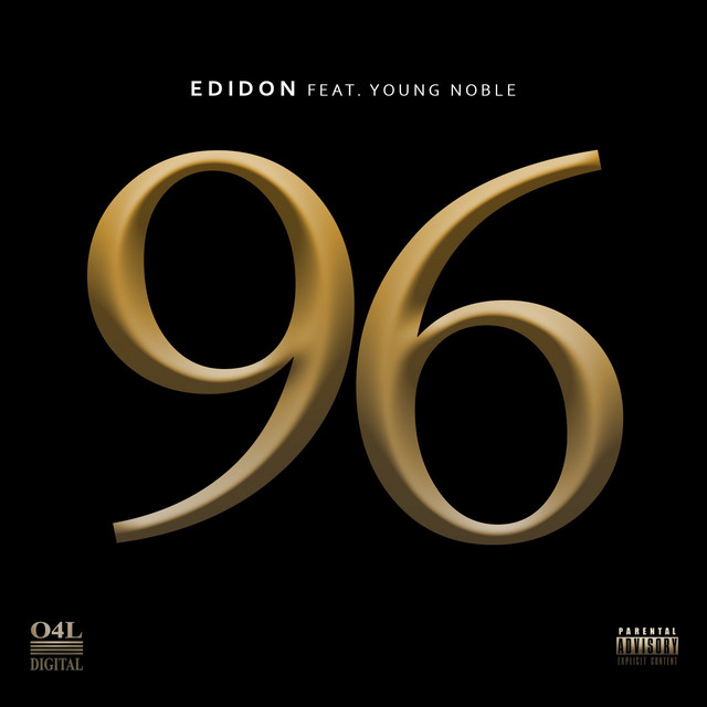 96 (feat. Young Noble)