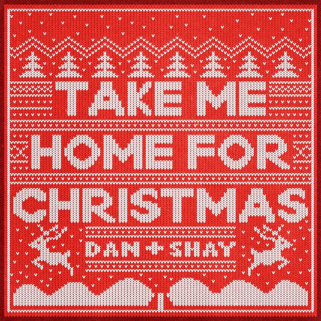 Take Me Home For Christmas cover