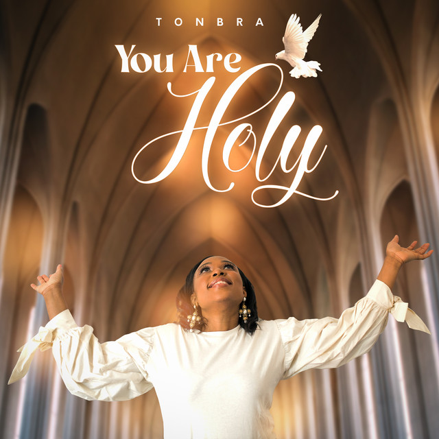 You Are Holy Image