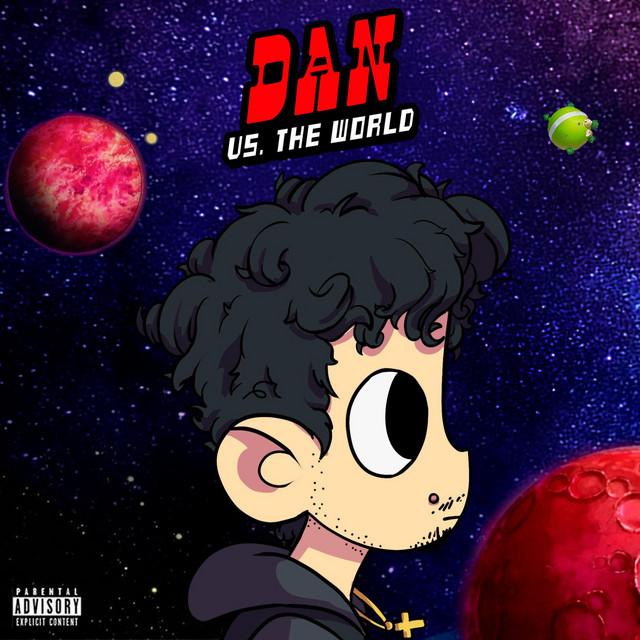 Dan vs. TheWorld (Deluxe)