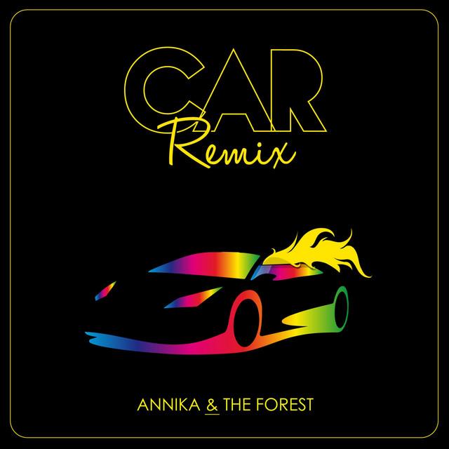 Car (Maxime Delpierre Remix)