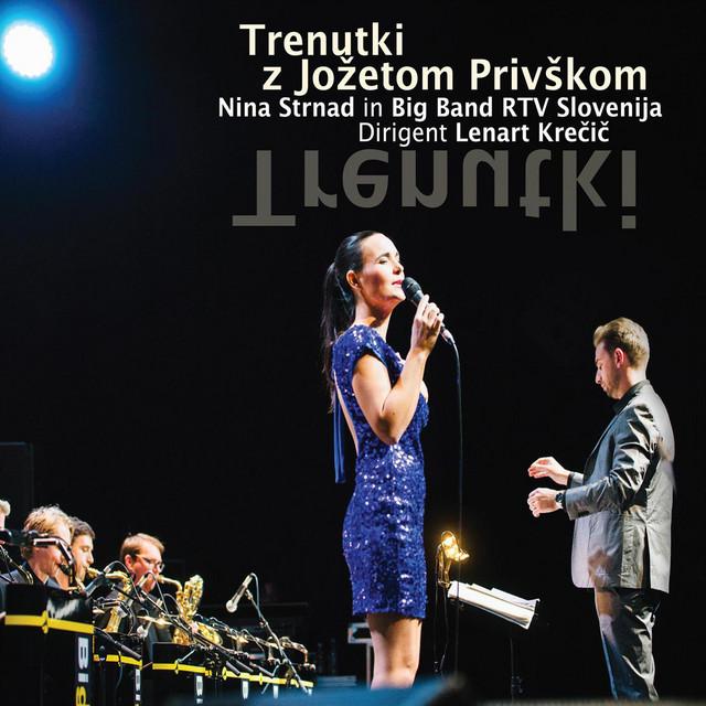 Nina Strnad