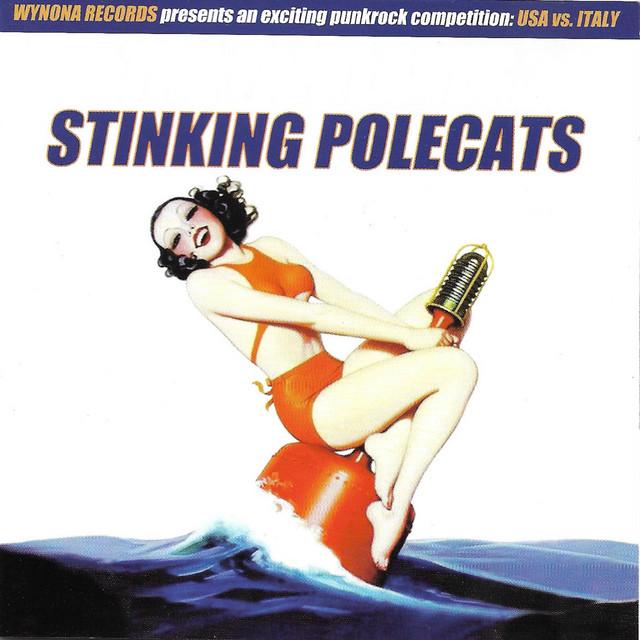 Stinking Polecats
