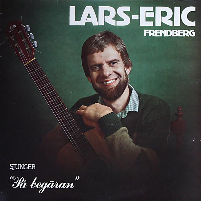 Lars-eric Frendberg