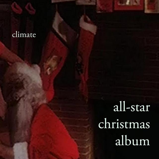 All-Star Christmas Album