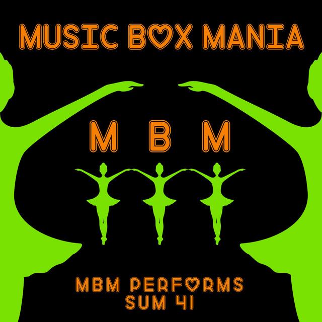 MBM Performs Sum 41