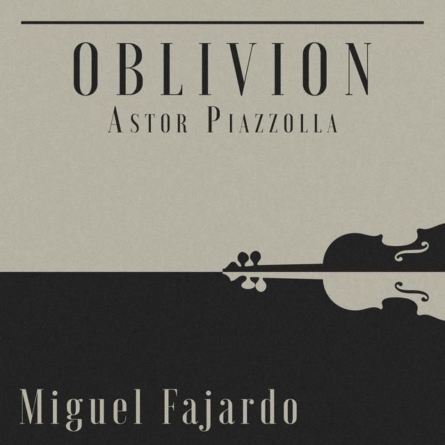 Oblivion - Instrumental Version