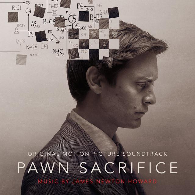 Pawn Sacrifice (Original Motion Picture Soundtrack)