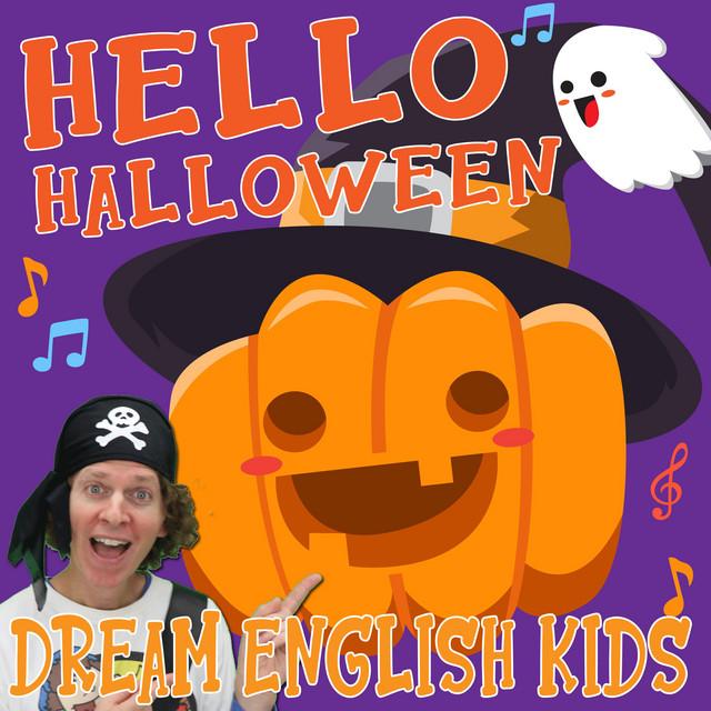Hello Halloween Songs For Kids