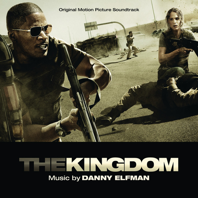 The Kingdom - Official Soundtrack