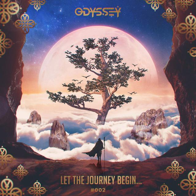 Odyssey: Let the journey begin #002