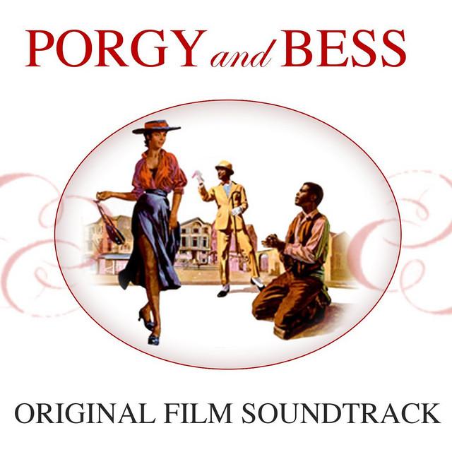 Summertime porgy and bess
