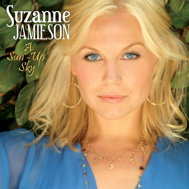 A Sun-Up Sky by Suzanne Jamieson