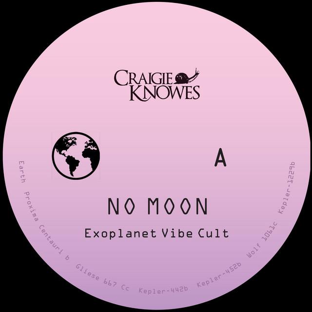 No Moon Vinyl