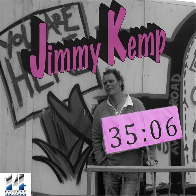 Jimmy Kemp