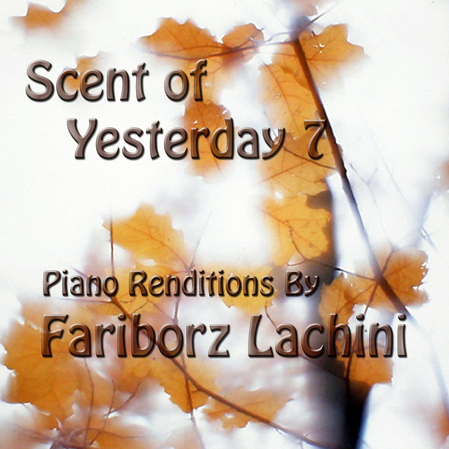 Scent of Yesterday 7