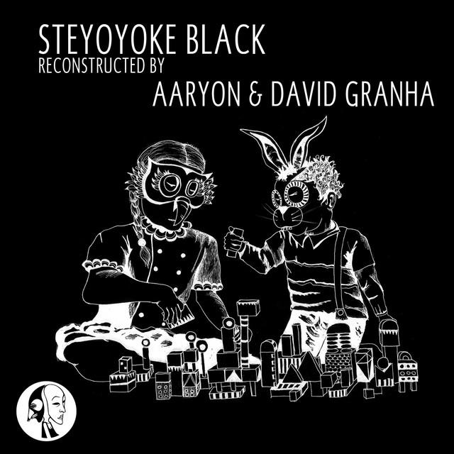 Steyoyoke Black Reconstructed by Aaryon & David Granha