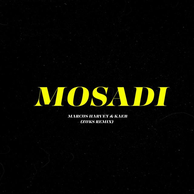 Mosadi (Zuks Remix)
