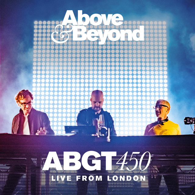 Group Therapy 450 Live From London