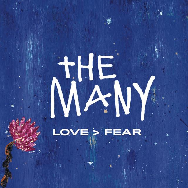 Love > Fear