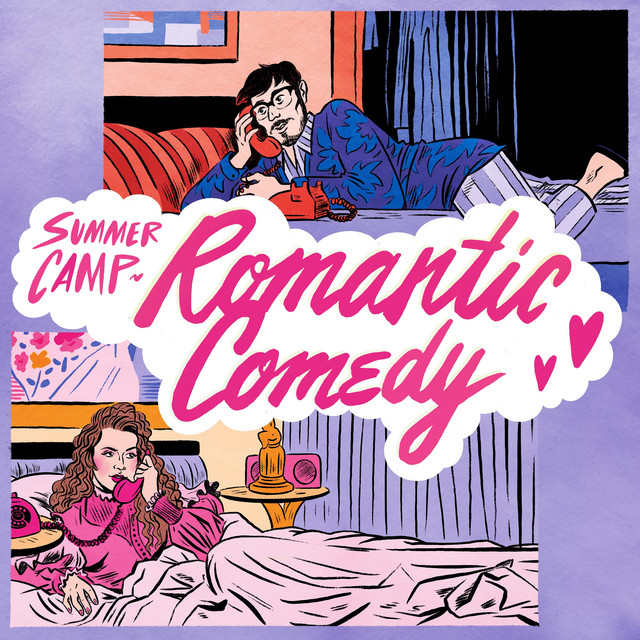 Summer Camp  Romantic Comedy :Replay