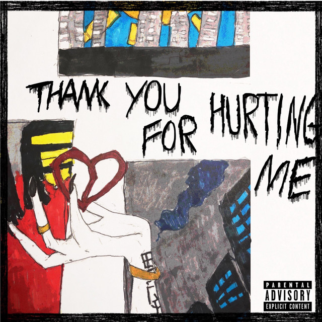 You me thank for hurting 175+ Famous