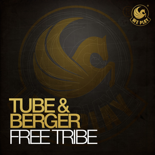 free tribe original mix tube  berger