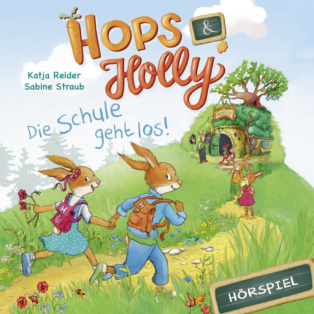 Hops & Holly Cover