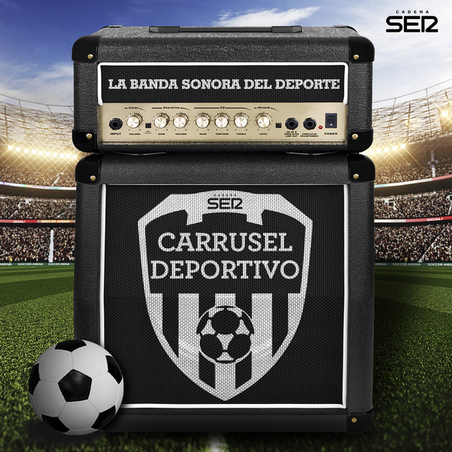 Carrusel Deportivo (La Banda Sonora Del Deporte)