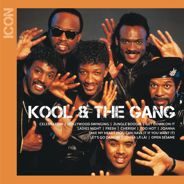 Hollywood Swinging A Song By Kool The Gang On Spotify