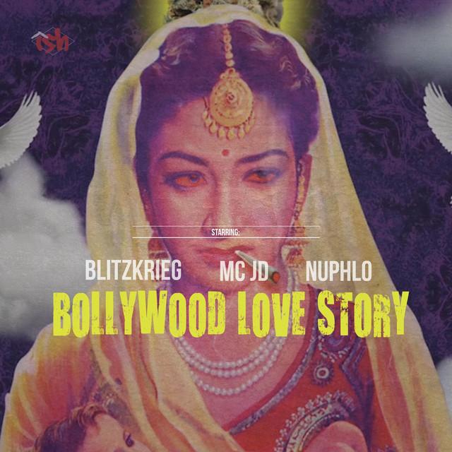 Bollywood Love Story