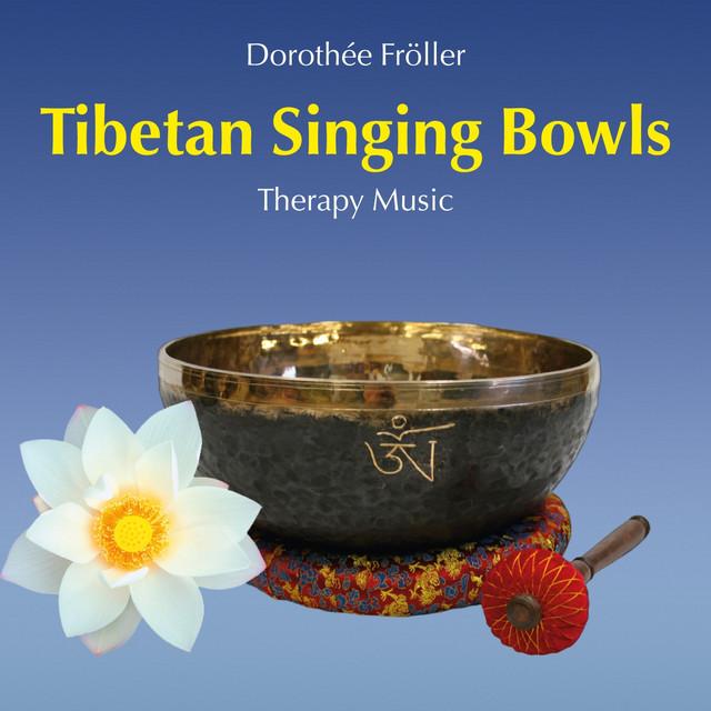Tibetan Singing Bowls: Therapy Music