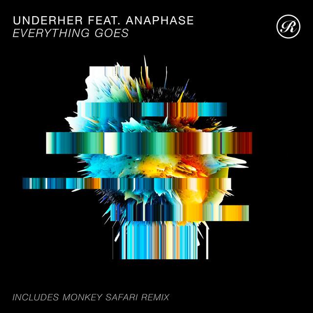 Everything Goes - Monkey Safari Remix