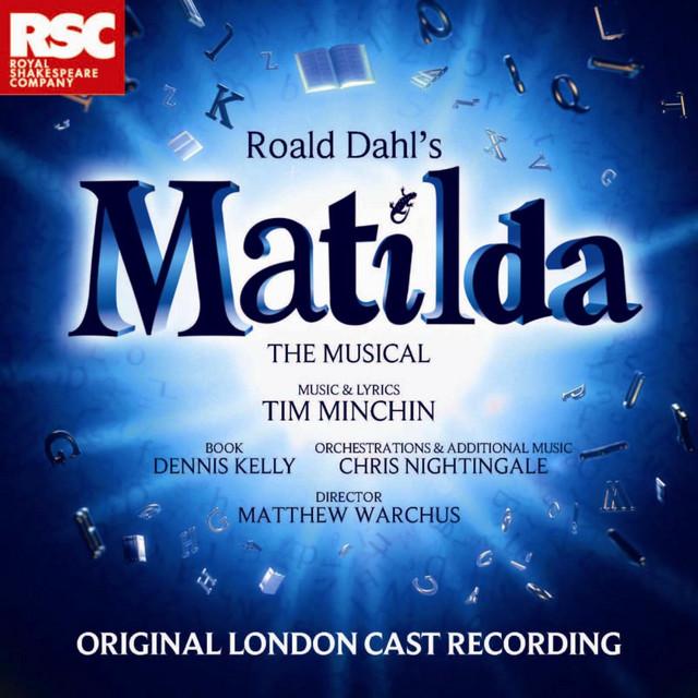 Matilda the Musical Original Cast