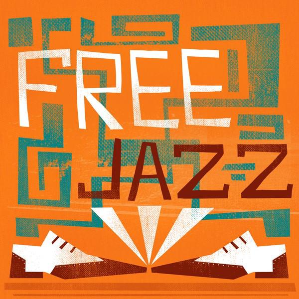Free Jazz - Experimental Sounds