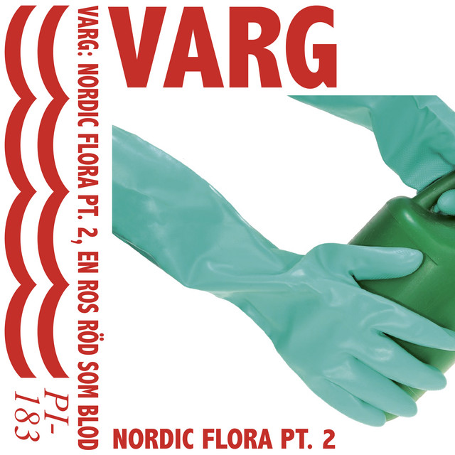 Nordic Flora, Pt. 2, en Ros röd som Blod