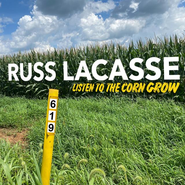 Listen to the Corn Grow