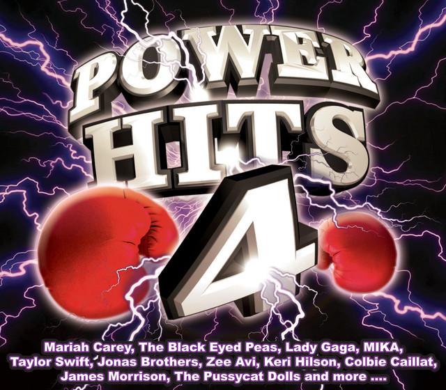 Power Hits 4 (Singapore)