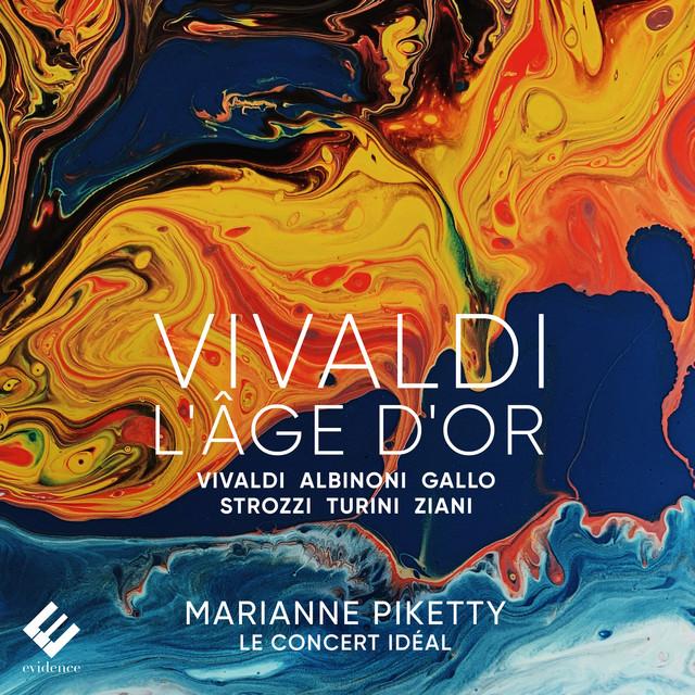 Violin Concerto in B Minor, RV 390: II. Larghetto
