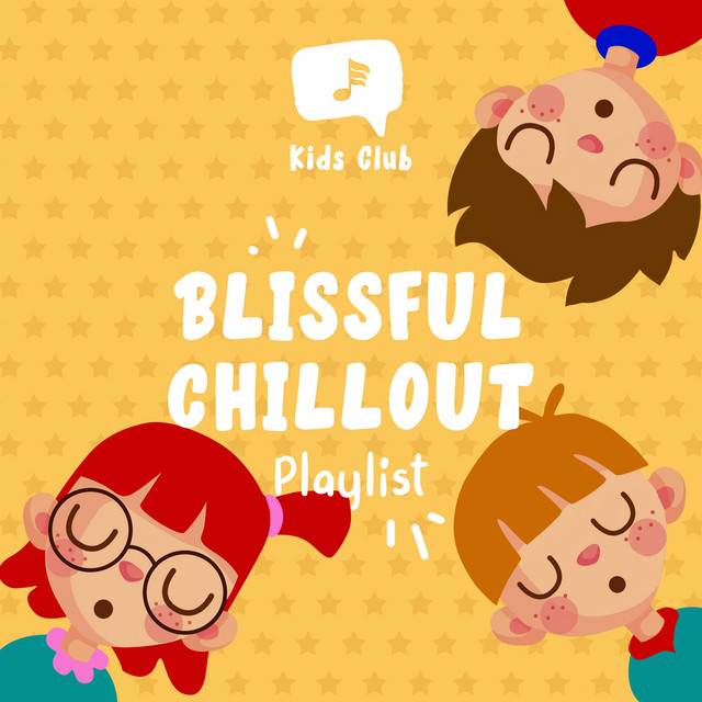 Blissful Chillout Playlist