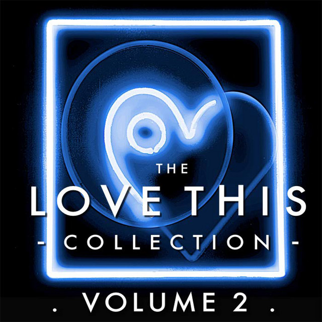 The Love This Collection, Vol. 2