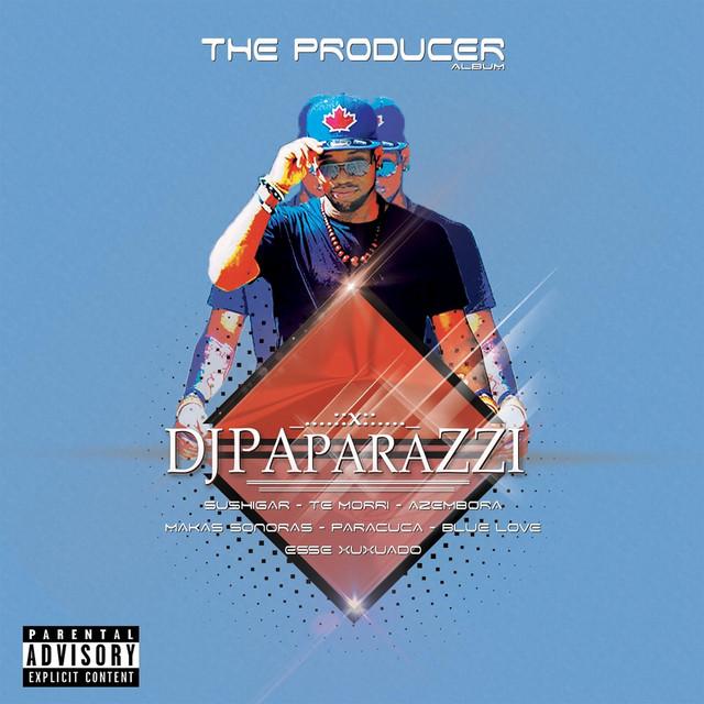 The Producer Album