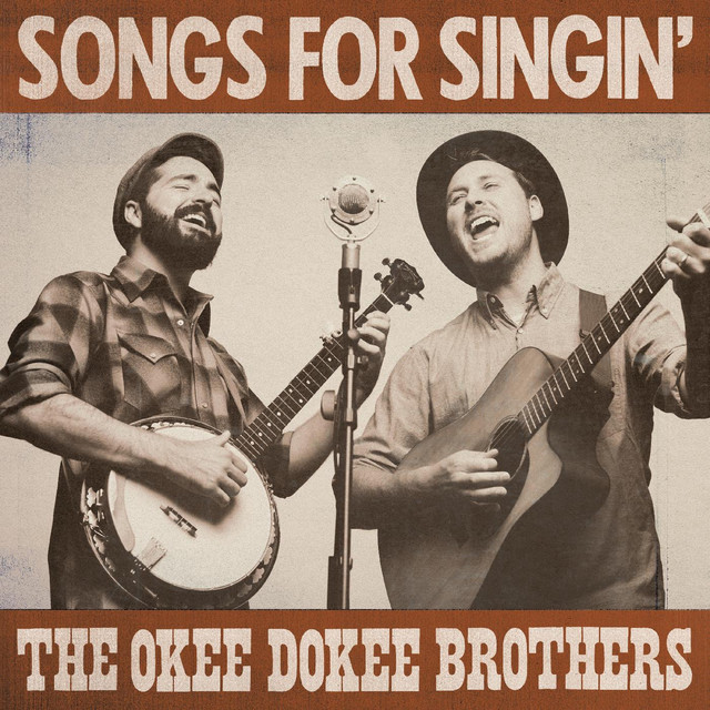 Hope Machine by The Okee Dokee Brothers