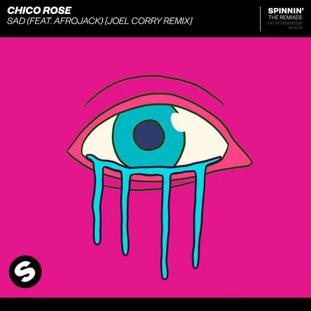 Chico Rose, Afrojack, Joel Corry jetzt auf 1st House Radio