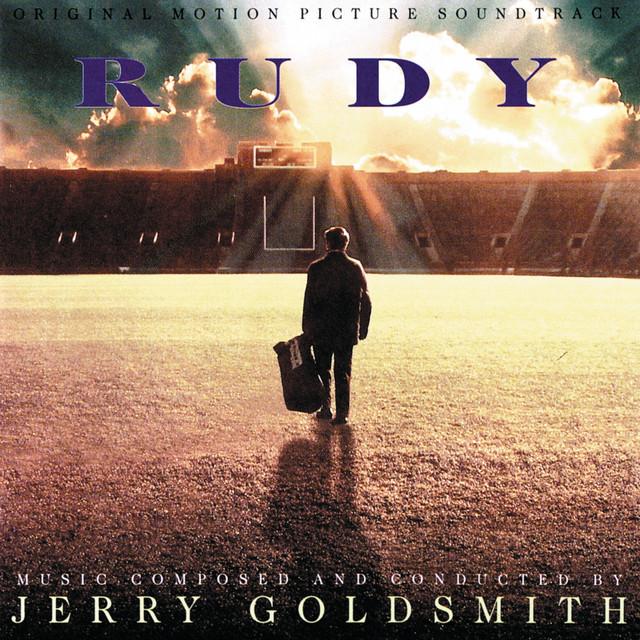 Rudy (Original Motion Picture Soundtrack) - Official Soundtrack