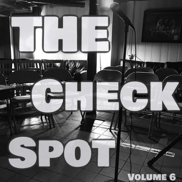 The Check Spot, Vol. 6