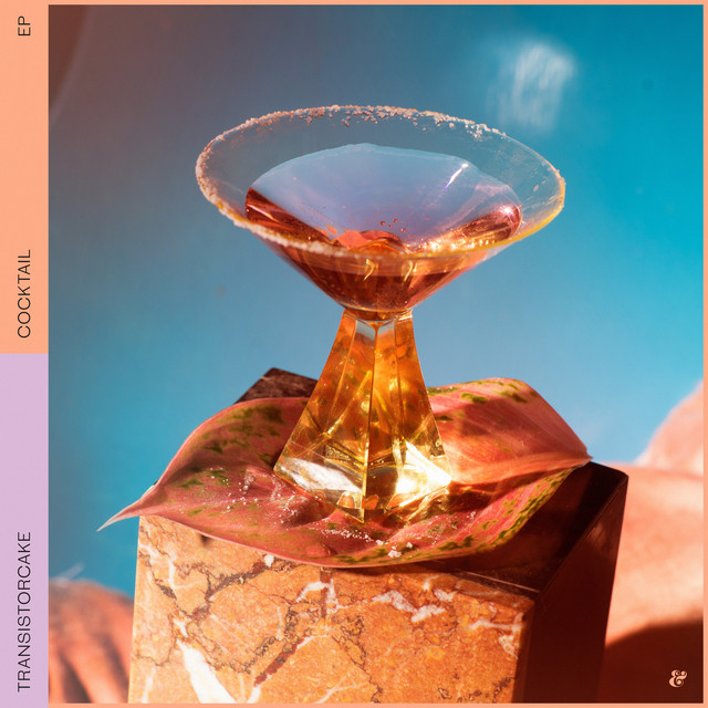 Cocktail EP Image
