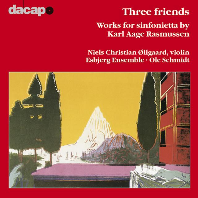 Rasmussen: Three Friends