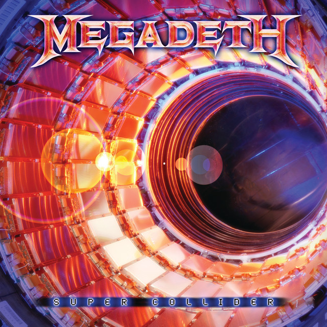 Artwork for Beginning Of Sorrow - Commentary by Megadeth