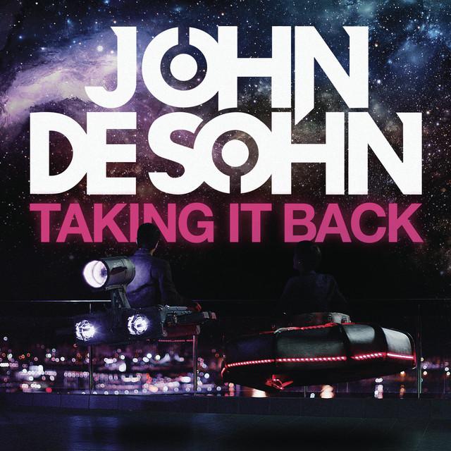 Taking It Back - Radio Edit